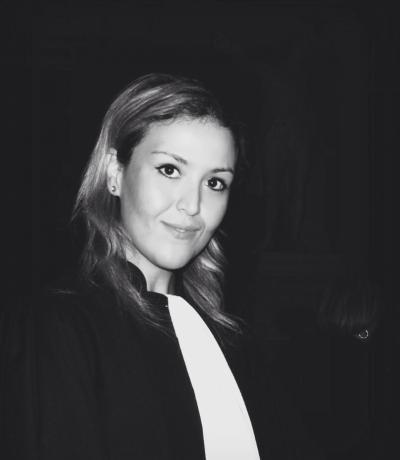 Maître Naïma HAOULIA, avocat à Marseille